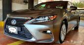 Lexus E350 - 2016   لكزس اي 350 فل تيتانيوم