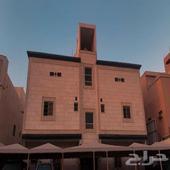 ملحق للإيجار ضاحية الملك فهد الحي السابع عشر