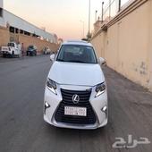 لكزس 2018 ES 350 سعودي عبد اللطيف جميل
