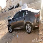 الرياض - السيارة كيا - كادينزا