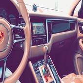بورش ماكان s للبيع 2014
