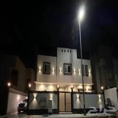 شقة ثلاثه غرف وصالة جديدة للايجار بحي الملك فهد ( الصفوه)