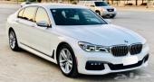 BMW-M- 750I موديل 2017