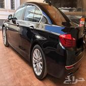 BMW 520 2014 BLACK DEEP CLEAN