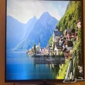 للبيع شاشة LG 4K led smart 65