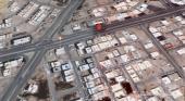 أرض للإستثمار مساحة630م على شارع 52_جدة