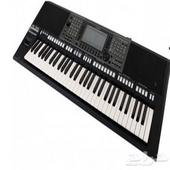 اورج ياماها 2000 اورق بيانو