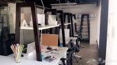 مكاتب للايجار  1500 ريال شهريا