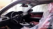 Bmw 325 coupe V6- 2012 model