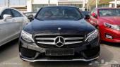 مرسيدس بنز 2016 Mercedes Benz C 200 2016
