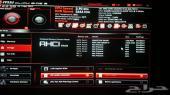 كمبيوتر العاب وتصميم Gaming i5 9th
