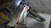 دراجة رياضية 7 سرعات