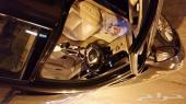 لكزس 2013 es350 فئة cc لون عودي داخلية بيج