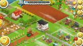مزرعة hayday  مستوى 90