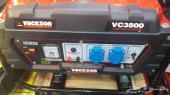 مولد كهرباء بنزين 3ونص كيلو سوتش هندل عملي