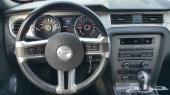 موستنج كشف أحمر 2014 V6 Premium
