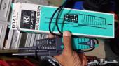 ملتي ميتر تايلندي لقياس الكهرباء multimeter