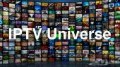 افضل اشتراك بسعر منافس Universe IPTV