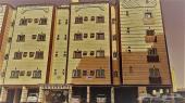 شقة للبيع جدة حي الروابي مخطط بن لادن