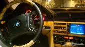 BMW 740IL lndividual 1998