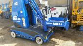 للبيع رافعة عمال من نوع upright   mb26