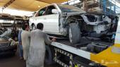 قطع غيار لكزس LS430 من موديل 2001--2006