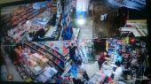 4 كاميرات مراقبة ب1500ريال للمحلات مع التركيب