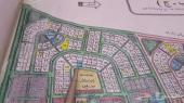 للبيع ارض بمخطط 209 - 2  حي المرجان بالعزيزيه