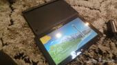 Samsung Notebook Tablet