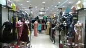 محل ملابس نسائية للتقبيل