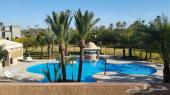 فيلا راقية للإيجار 4 غرف عصرية بمراكش المغرب