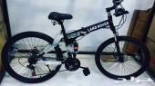 دراجات هوائيه قابلة للطي لاند روفر