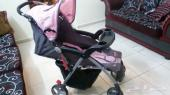 كرسي عربات مشايات سرير للاطفال اغراض منزل