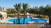 فيلا راقية 8 غرف ماستر للإيجار بمراكش المغرب
