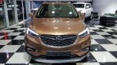 دبي..اوبل موكا موديل 2017  تحت الضمان Opel