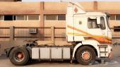 شاحنة مان للبيع