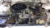 كراسيدا جي تي 85