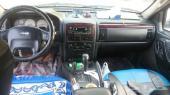 سيارة جيب جراند شيروكي موديل 2003