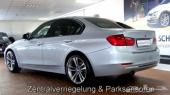 قطع غيار ابواب كاملة BMW 320i موديل 2012