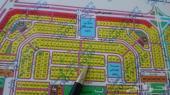 للبيع 3 اراضي بمخطط 122 حرف ب موقع ممتاز.