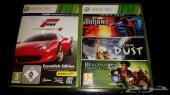 تم البيع - ألعاب 360 تعمل على Xbox One
