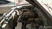 مكينة برادو 3400 موديل 2001