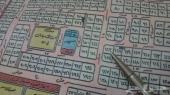 لبيع ارضين راس بلك بحي الصواري 1280 م