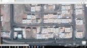 عمارة للبيع دور واحد مخطط الامير تركي المطار