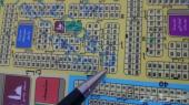 لبيع ارض في الشراع 1100 متر شارع 40 وشارع 20.