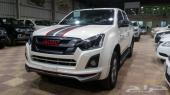 ايسوزو ديماكس GT قير تماتيك 2x4 ديزل اقل سعر