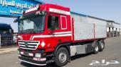 شاحنة اكترورس مسكس 2009 بطاقة جمركية 2560- V8