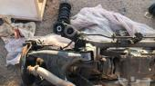 للبيع قطع غيار bmw740il 1997