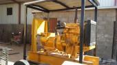 مكينة كهرباء وماطور للبيع