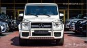 Mercedes - Benz G63 AMG V8 BITURBO - 2016